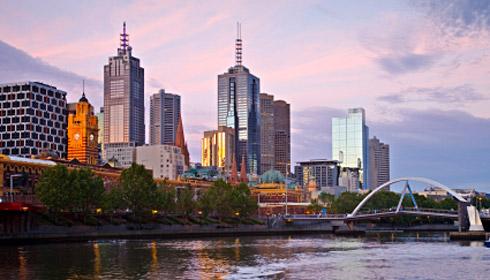 Australia Working Holiday Visa   Melbourne   Ireland
